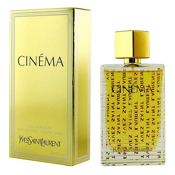 Edp Parfum 35 Saint Yves Laurent Cinema Femme Ml wuXPZOkiT