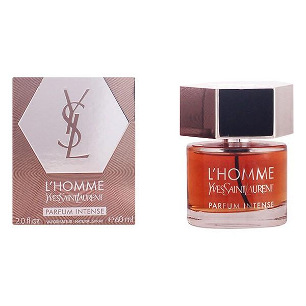 Saint Yves 200 Edp Ml Homme Intense Parfum L'homme Laurent IYD2EH9W