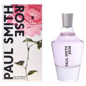Women's Perfume Paul Smith Rose Paul Smith EDP 100 ml