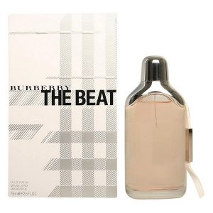 Women's Perfume The Beat Burberry EDP 50 ml