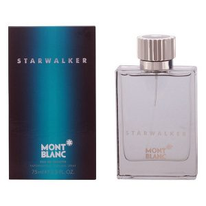 Men's Perfume Starwalker Montblanc EDT 75 ml