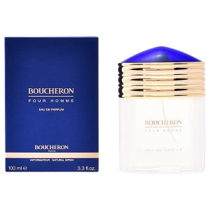 Men's Perfume Boucheron Homme Boucheron EDP 100 ml