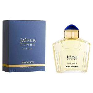 Men's Perfume Jaipur Homme Boucheron EDT 100 ml