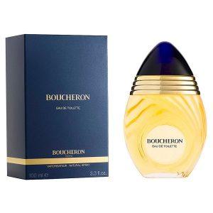 Women's Perfume Boucheron Femme Boucheron EDT 100 ml