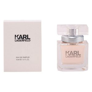 Women's Perfume Karl Lagerfeld Woman Lagerfeld EDP 45 ml