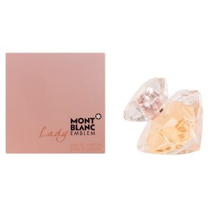 Women's Perfume Lady Emblem Montblanc EDP 50 ml