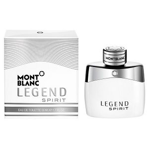 Men's Perfume Legend Spirit Montblanc EDT 100 ml