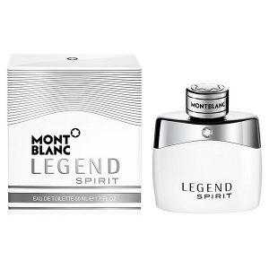 Men's Perfume Legend Spirit Montblanc EDT 30 ml