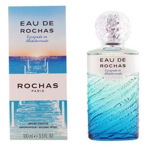Women's Perfume Escapade En Mediterranee Rochas EDT 100 ml