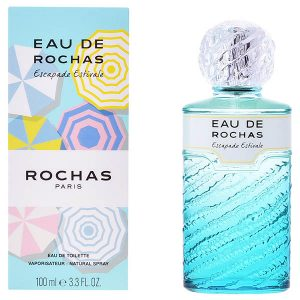 Women's Perfume Escapade Estivale Rochas EDT 100 ml