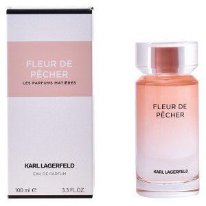 Women's Perfume Fleur De Pechêr Lagerfeld EDP 100 ml