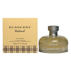 Women's Perfume Weekend Wo Burberry EDP 100 ml
