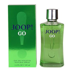 Men's Perfume Joop Go Joop EDT 50 ml