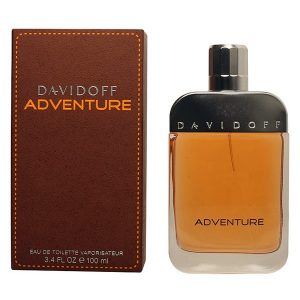 Men's Perfume Adventure Davidoff EDT 100 ml