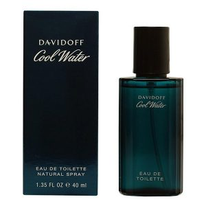 Men's Perfume Cool Water Davidoff EDT 125 ml