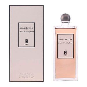 Women's Perfume A La Nuit Serge Lutens EDP 50 ml