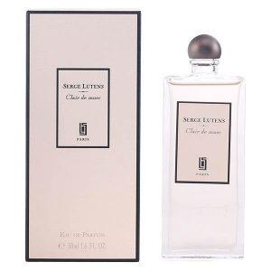 Women's Perfume Clair De Musc Serge Lutens EDP 50 ml