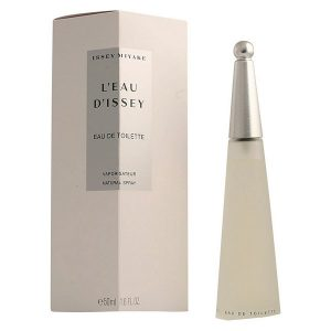 Women's Perfume L'eau D'issey Issey Miyake EDT 50 ml