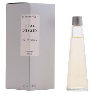 Women's Perfume L'eau D'issey Issey Miyake EDP 75 ml
