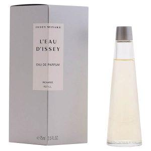 Women's Perfume L'eau D'issey Issey Miyake EDP 75 ml