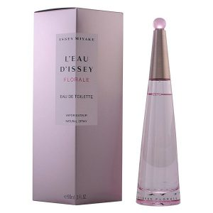Women's Perfume L'eau D'issey Florale Issey Miyake EDT 50 ml