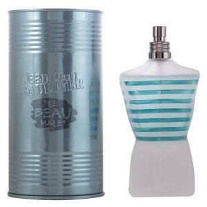 Men's Perfume Le Beau Male Jean Paul Gaultier EDT 125 ml
