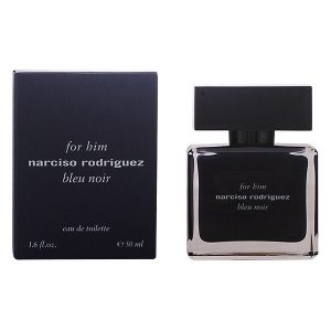 Men's Perfume Narciso Rodriguez For Him Bleu Noir Narciso Rodriguez EDT 50 ml