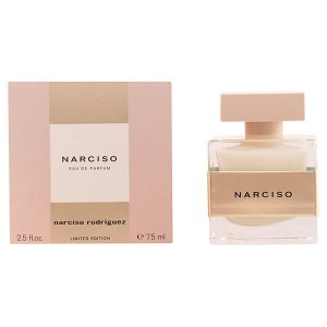 Women's Perfume Narciso Narciso Rodriguez EDP limited edition 75 ml
