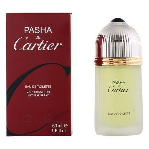 Men's Perfume Pasha Cartier EDT 50 ml
