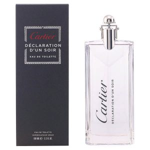 Men's Perfume Declaration D'un Soir Cartier EDT 100 ml