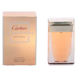 Women's Perfume La Panthère Cartier EDP 75 ml