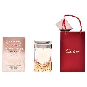 Women's Perfume La Panthère Cartier EDP limited edition 75 ml