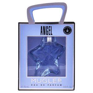 Women's Perfume Angel Seducing Offer Thierry Mugler EDP 15 ml