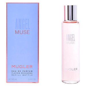 Women's Perfume Angel Muse Thierry Mugler EDP 100 ml