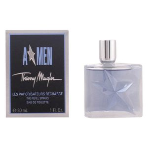 Men's Perfume A*men Thierry Mugler EDT 30 ml