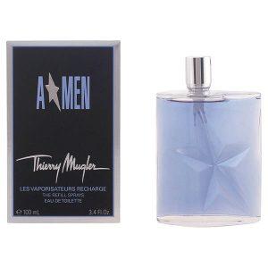 Men's Perfume A*men Thierry Mugler EDT metal 100 ml