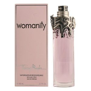 Women's Perfume Womanity Thierry Mugler EDP 80 ml