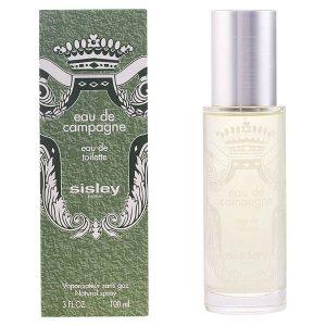 Unisex Perfume Eau De Campagne Sisley EDT 100 ml
