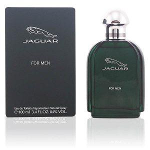 Men's Perfume Jaguar Green Jaguar EDT 100 ml