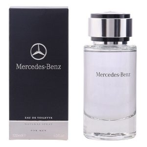 Men's Perfume Mercedes-benz Micallef EDT 120 ml