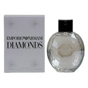 Women's Perfume Diamonds Armani EDP 30 ml