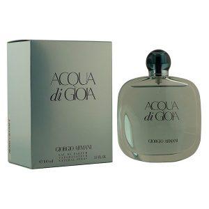 Women's Perfume Acqua Di Gioia Armani EDP 150 ml