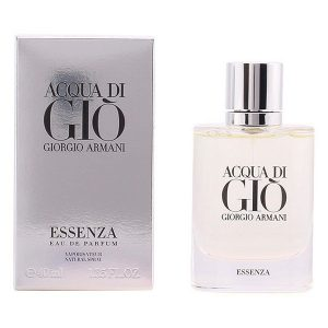 Men's Perfume Acqua Di Gio Homme Essenza Armani EDP 40 ml