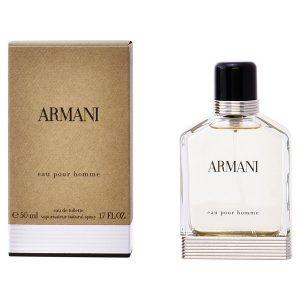 Men's Perfume Armani Eau Pour Homme Armani EDT 150 ml