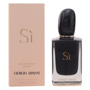 Women's Perfume Sì Intense Armani EDP 30 ml