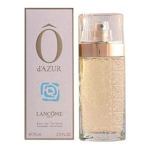 Women's Perfume O D'azur Lancome EDT 125 ml