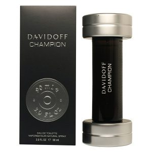 Men's Perfume Champion Davidoff EDT 30 ml