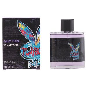 Women's Perfume Playboy New York Playboy EDT 100 ml