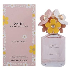 Women's Perfume Daisy Eau So Fresh Marc Jacobs EDT 125 ml