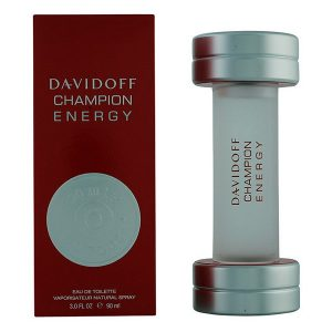 Men's Perfume Champion Energy Davidoff EDT 50 ml